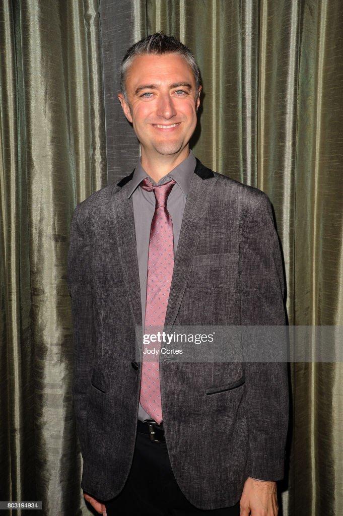 43rd Annual Saturn Awards - Portraits