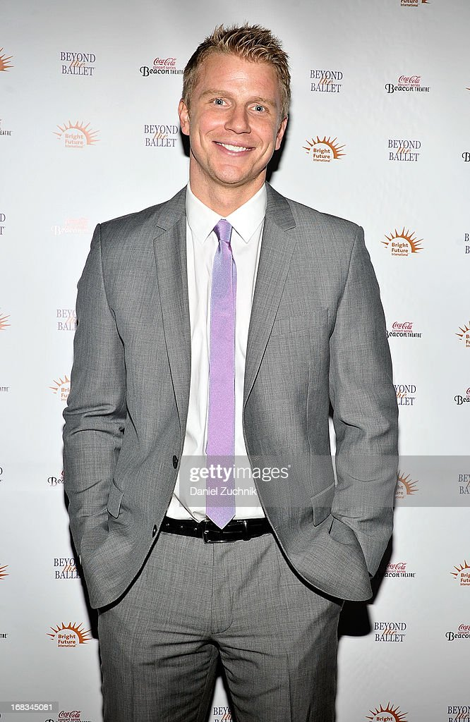 Sean Lowe attends Beyond The Ballet Showcase Gala at The Beacon Theatre on May 8, 2013 in New York City.