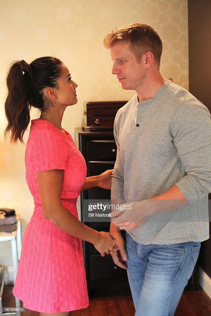 Bachelor's Sean Lowe Makes Jason Mesnick's Wife Do His ...