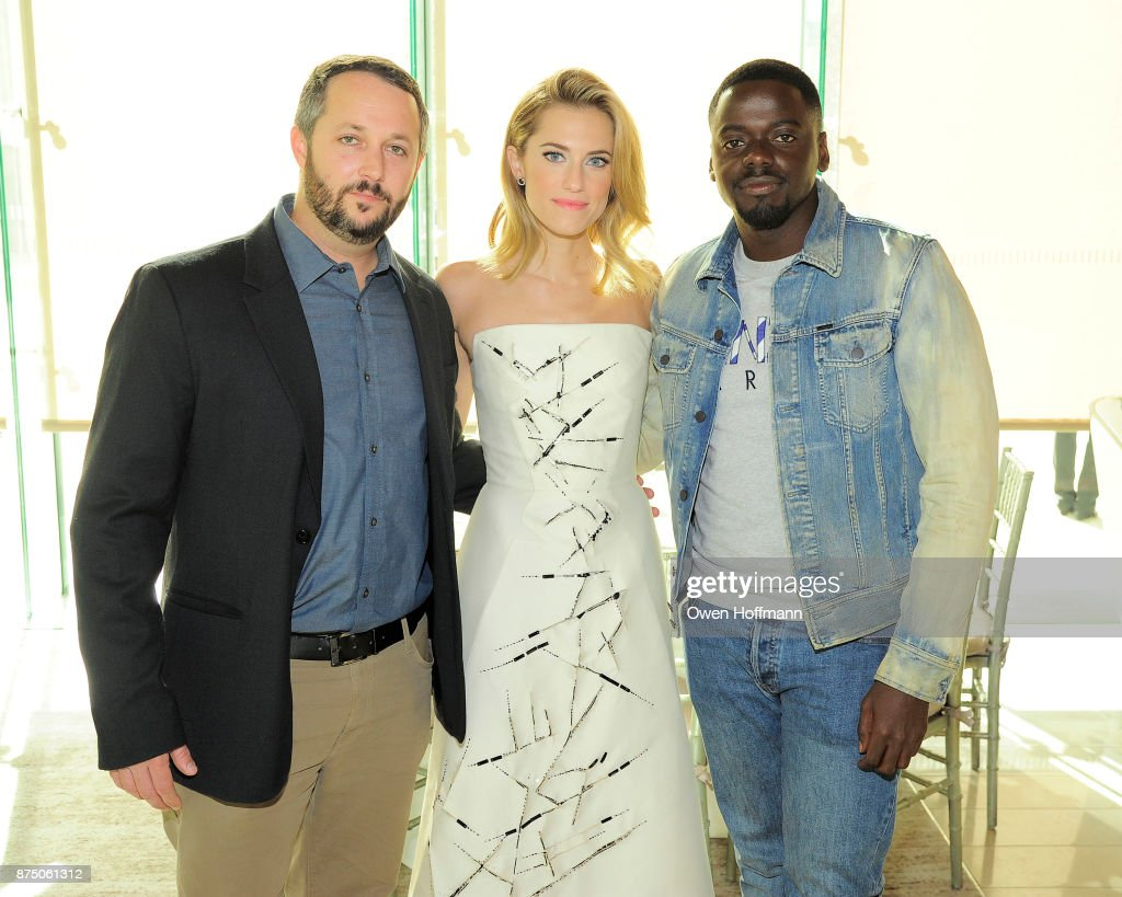 """Universal Pictures' """"Get Out"""" Peggy Siegel Luncheon"""