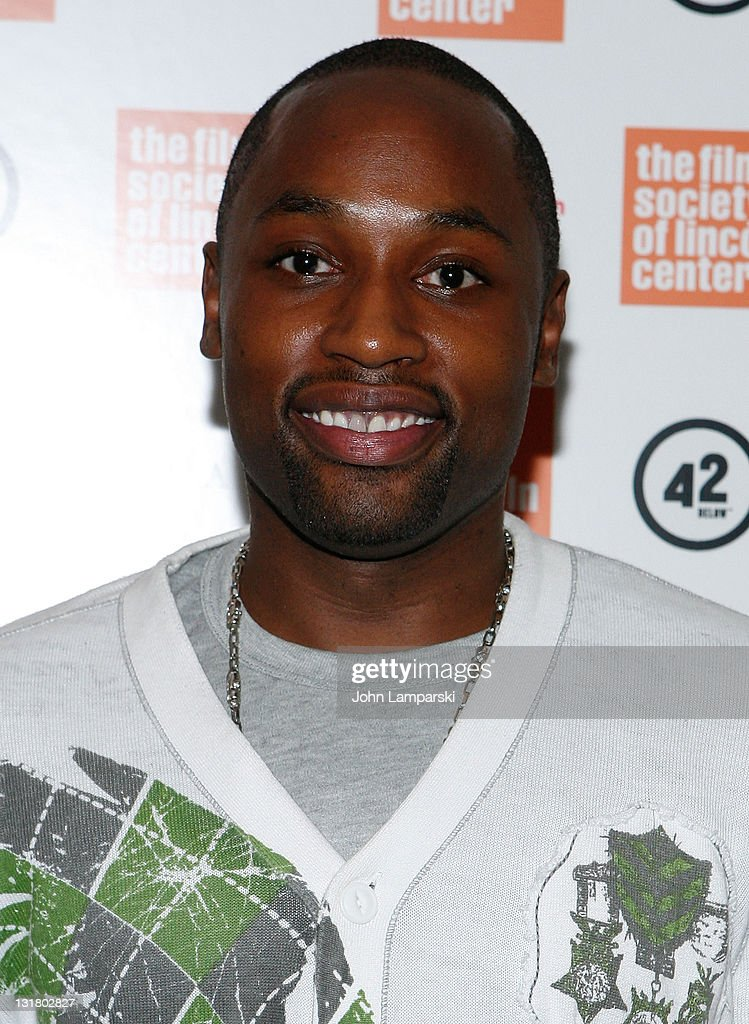 Sean Nelson attends the 'Stake Land' premiere at The Film Society of Lincoln Center on October 27, 2010 in New York City.