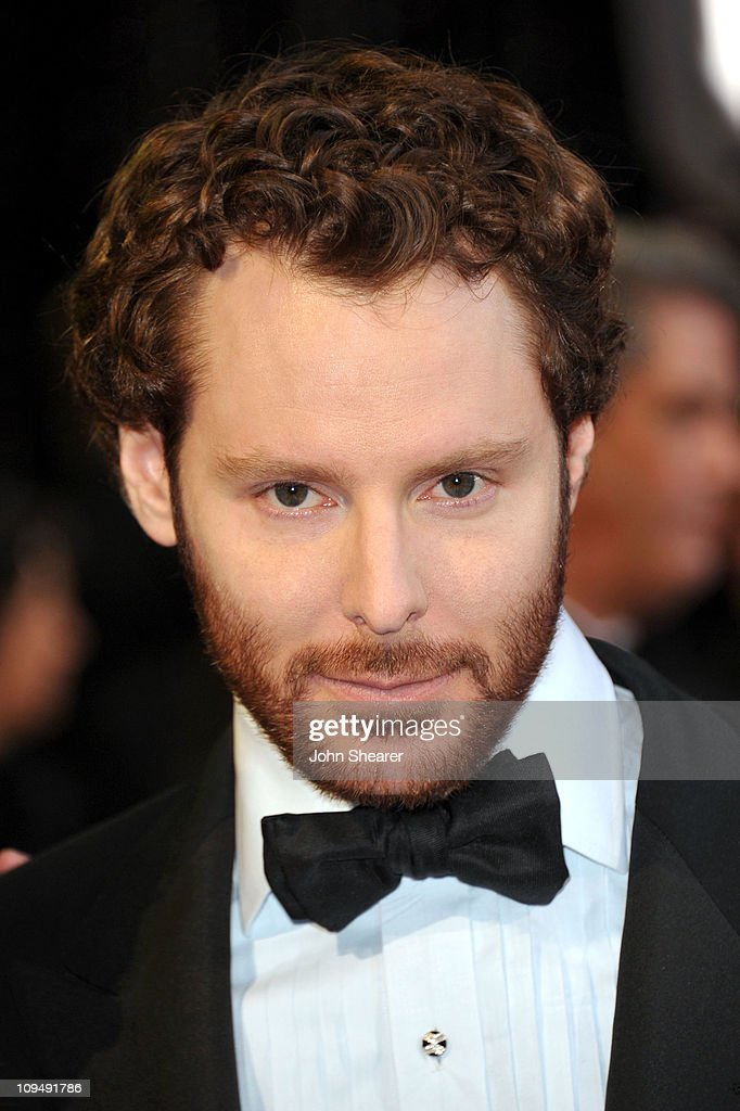 Sean Parker arrives at the 83rd Annual Academy Awards held at the Kodak Theatre on February 27, 2011 in Hollywood, California.