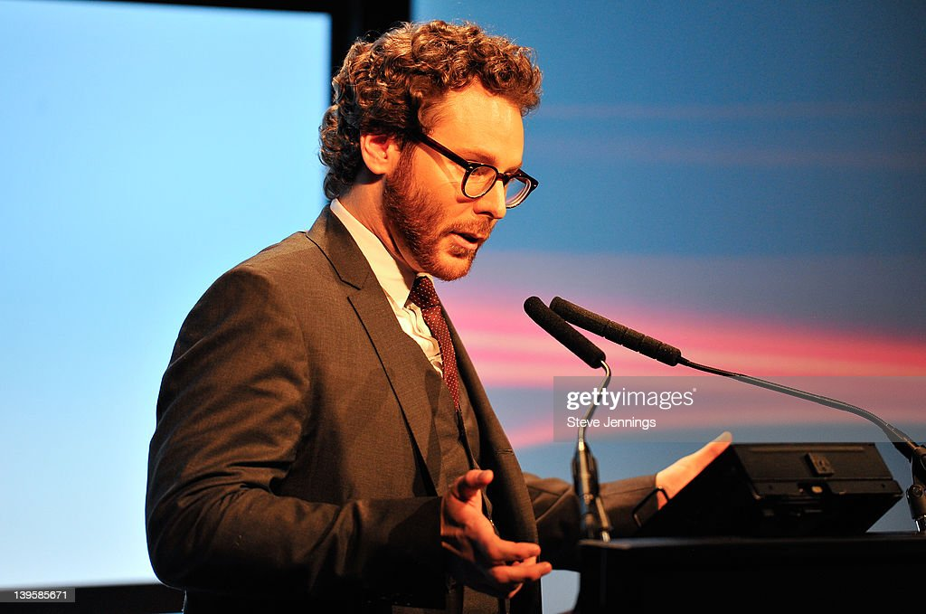 Sean Parker attends the 3rd Annual TechFellow Awards at SF MOMA on February 22, 2012 in San Francisco, California.