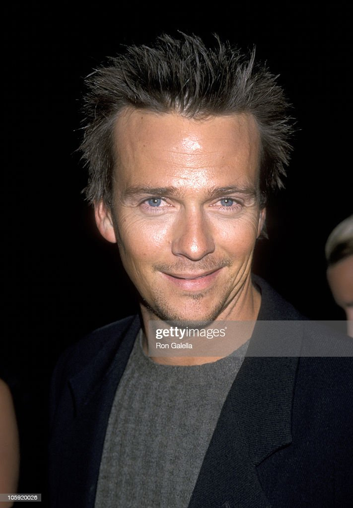 <a gi-track='captionPersonalityLinkClicked' href=/galleries/search?phrase=Sean+Patrick+Flanery&family=editorial&specificpeople=678322 ng-click='$event.stopPropagation()'>Sean Patrick Flanery</a> during Premiere for 'Body Shots' at The Egyption Lloyd E. Rigler Theater in Hollywood, California, United States.