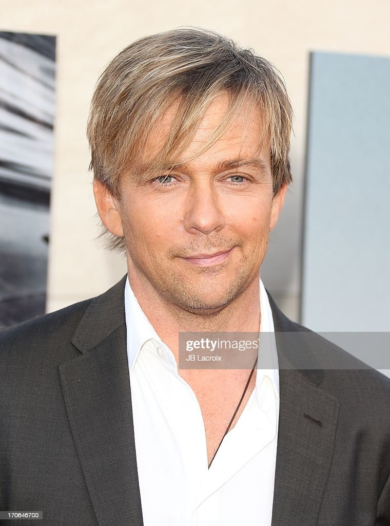 Sean Patrick Flannery attends the 'Dexter' Series Finale Season Premiere Party at Milk Studios on June 15, 2013 in Hollywood, California.