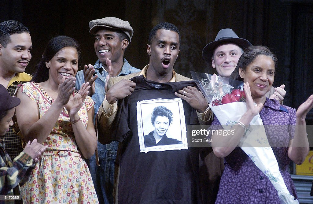 A raisin in the sun essay test