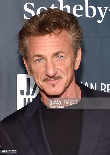 Sean Penn attends Sean Penn Friends HAITI TAKES ROOT A Benefit Dinner Auction to Reforest Rebuild Haiti to Support J/P Haitian Relief Organization at...