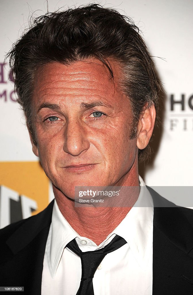 <a gi-track='captionPersonalityLinkClicked' href=/galleries/search?phrase=Sean+Penn&family=editorial&specificpeople=202979 ng-click='$event.stopPropagation()'>Sean Penn</a> attends the 14th Annual Hollywood Awards Gala Presented By Starz at The Beverly Hilton hotel on October 25, 2010 in Beverly Hills, California.