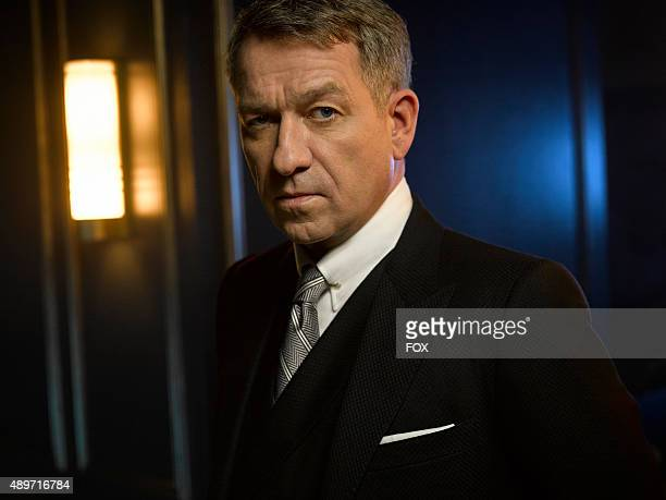 Sean Pertwee as Alfred GOTHAM premieres Monday Sept 28 on FOX