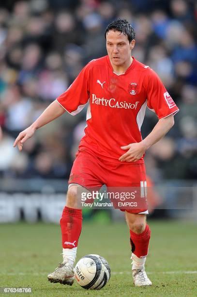 Sean Thornton Leyton Orient