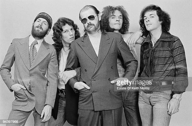 Sean Tyla and The Tyla Gang 1977