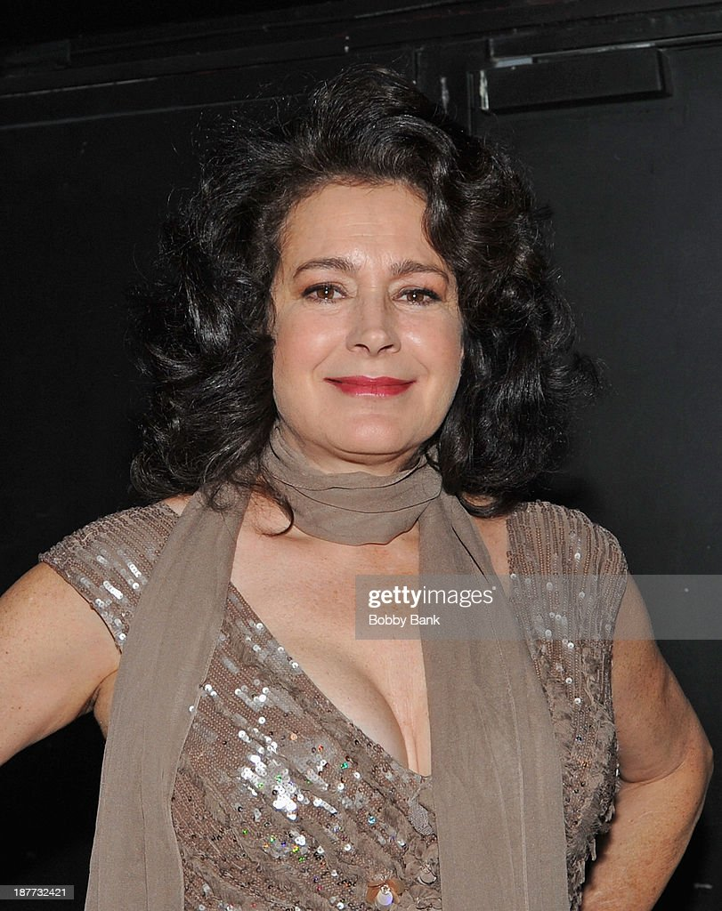 Sean Young attends 2013 Rockers on Broadway at Le Poisson Rouge on November 11, 2013 in New York City.