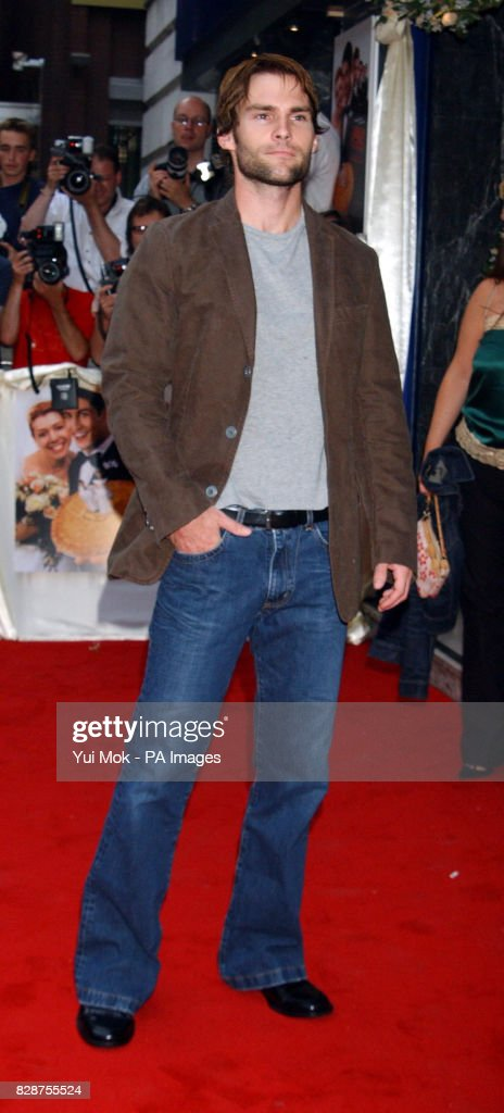 American Wedding Premiere Scott Pictures Getty Images