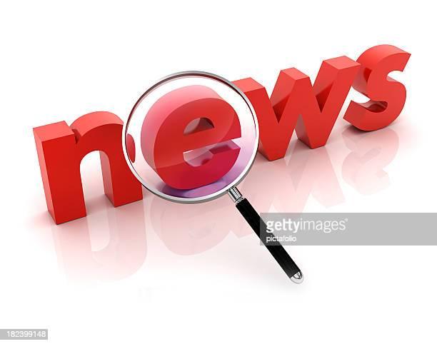 Suche Neuigkeiten