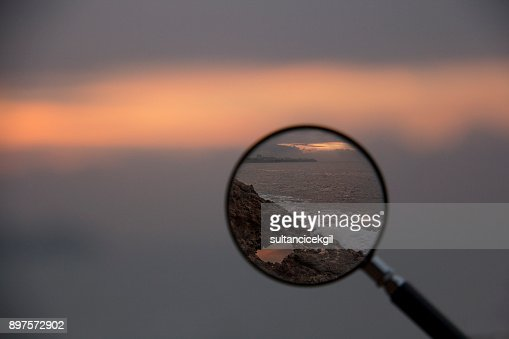 Searching : Stock Photo