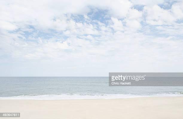 Seascape, Nantucket, Massachusetts, New England, USA