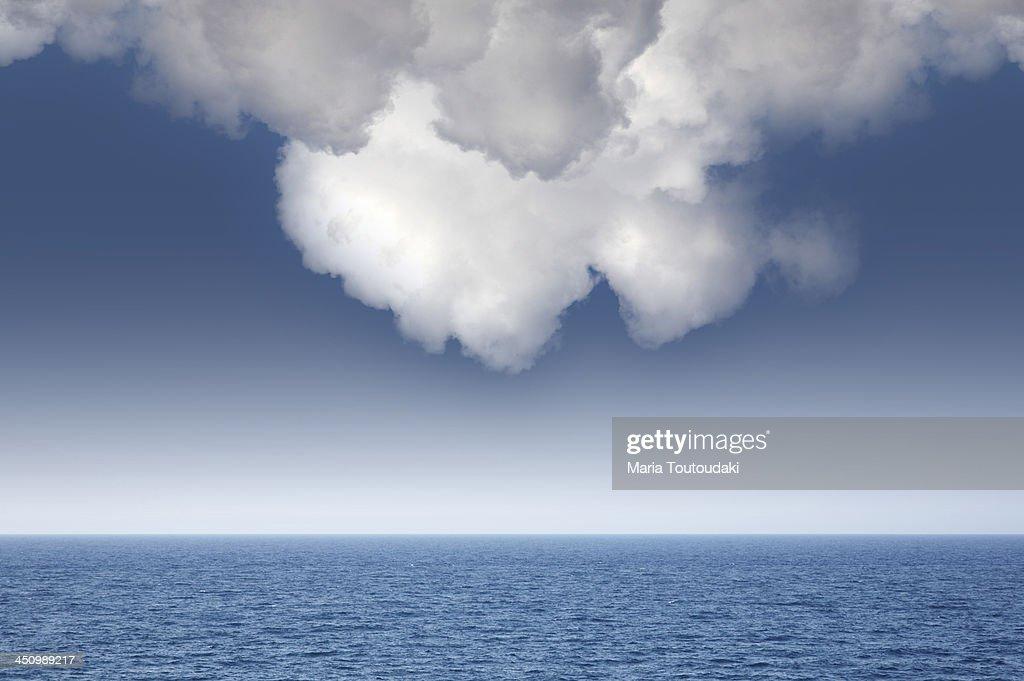 Seascape : Stock Photo