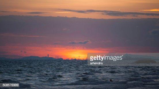 Seascape : Stockfoto