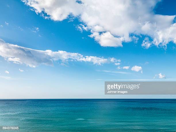 Clear Sky Stock Photos And Pictures Getty Images