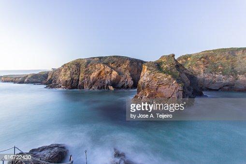 Seashore II : Stock Photo