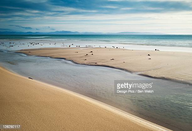 seashore scenic