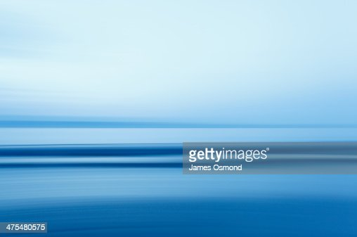 Seaside Abstract