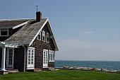 Seaside Cape