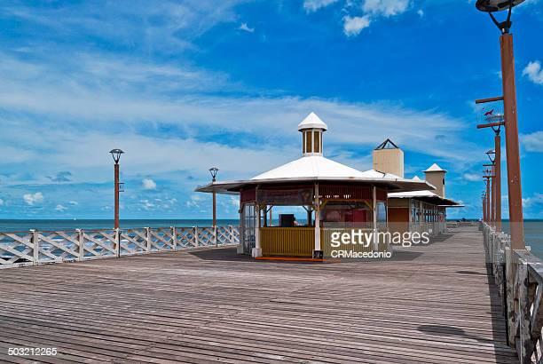 Seaside in Fortaleza