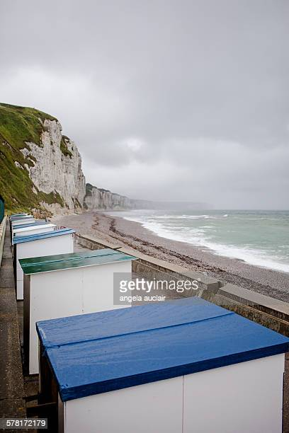 Seaside in Normandy