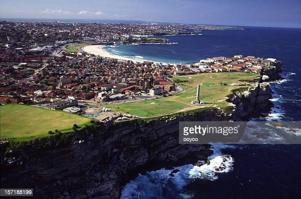 Seaside of Sydney ,Australia