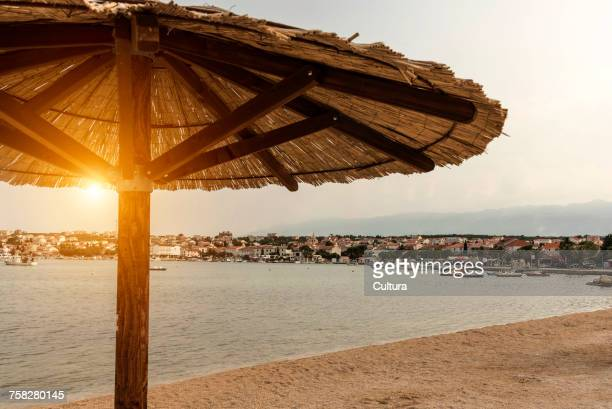 Seaside, Primorsko-Goranska, Croatia