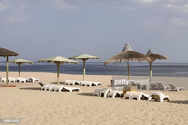 Seaside resort in Fujairah, UAE