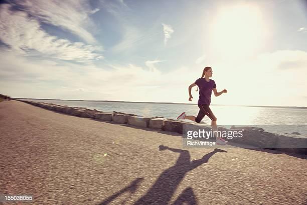 Seaside Laufen