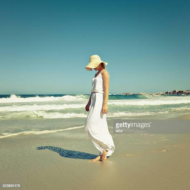 Spaziergang am Meer