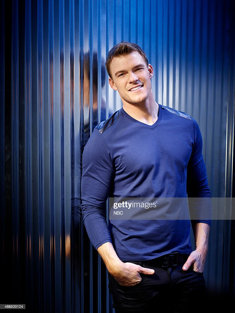 1 Pictured Alan Ritchson