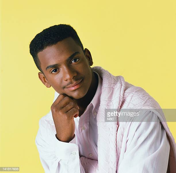 Alfonso Ribeiro as Carlton Banks Photo by Chris Cuffaio/NBCU Photo Bank