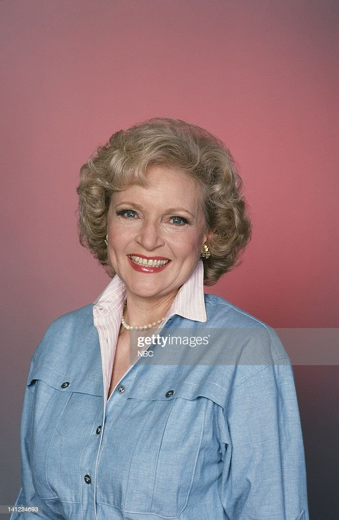 betty white - photo #42