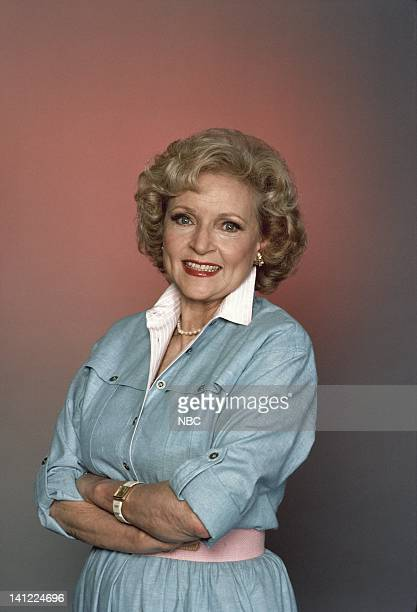 betty white stock photos and pictures getty images. Black Bedroom Furniture Sets. Home Design Ideas