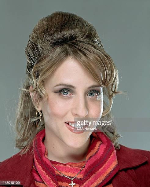 Bitty Schram as Sharona Fleming