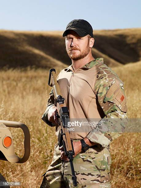 1 Pictured Chris Kyle