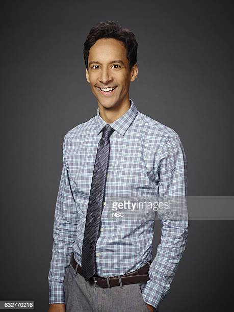 1 Pictured Danny Pudi as Teddy