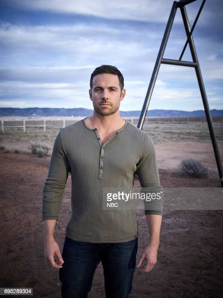 1 Pictured Dylan Bruce as Bobo