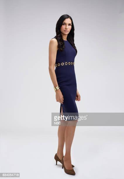 REDEMPTION Season 1 Pictured Famke Janssen as Susan 'Scottie' Hargrave