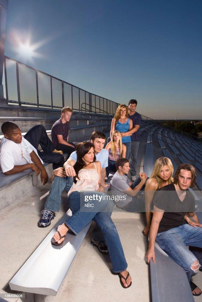 Gaius Charles as Brian 'Smash' Williams Jesse Plemons as Landry Clarke Minka Kelly as Lyla Garrity Scott Porter as Jason Street Aimee Teegarden as...