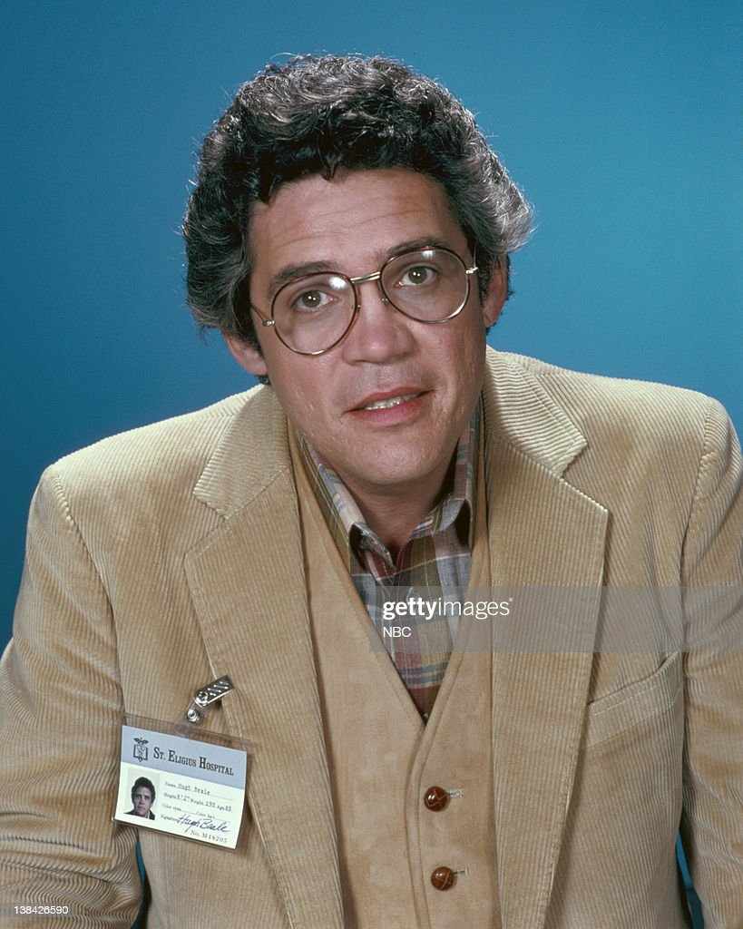 G.W. Bailey as Dr. Hugh Beale Pictures | Getty Images
