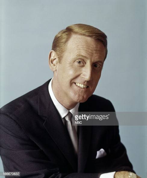 Host vin scully stock photos and pictures getty images