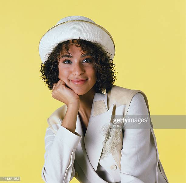 Karyn Parsons as Hilary Banks Photo by Chris Cuffaio/NBCU Photo Bank