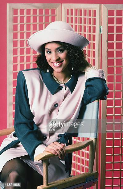 Karyn Parsons as Hilary Banks Photo by Gary Null/NBCU Photo Bank