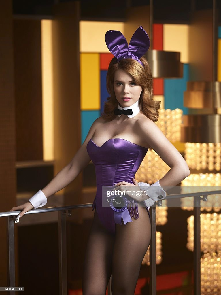 Leah Renee as Alice Photo by John Russo/NBC/NBCU Photo Bank