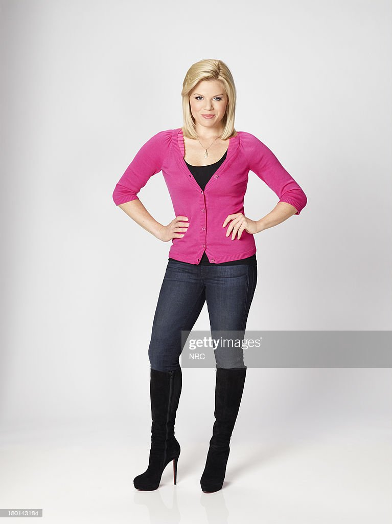 <a gi-track='captionPersonalityLinkClicked' href=/galleries/search?phrase=Megan+Hilty&family=editorial&specificpeople=602492 ng-click='$event.stopPropagation()'>Megan Hilty</a> as Liz --